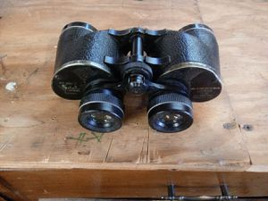 Vintage selsi binoculars for Sale in Vinton, VA