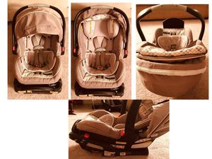 Car seat Graco for Sale in Wheaton, MD