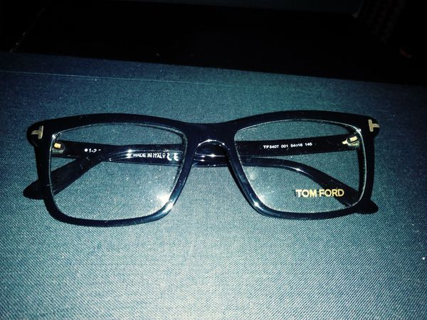 fafb33db1b8 Tom Ford eyeglass frames for Sale in Concord