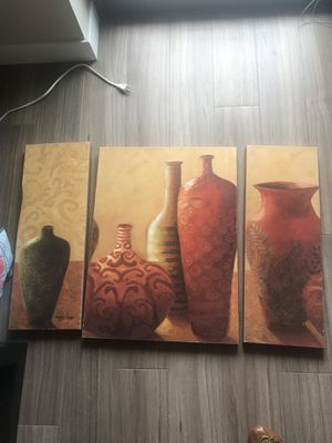 Wall art for Sale in Silver Spring, MD