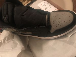 Jordan Shadow 1 Size 10 Brand New for Sale in Miami, FL