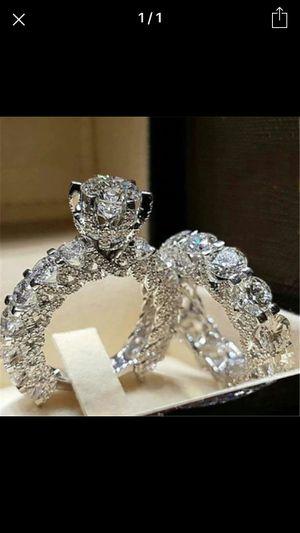 Engagement Ring Set for Sale in Woodbridge, VA