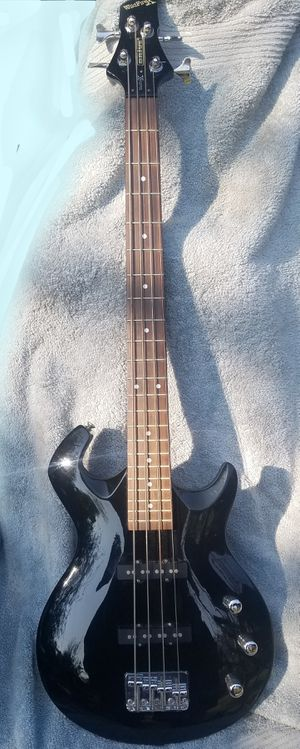 Drive Wildfire X Short-scale Bass Guitar for Sale in West Covina, CA