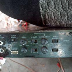 800 Watt Dual Amp  Thumbnail