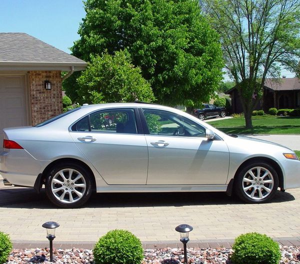 2006 Acura TSX For Sale In Chicago, IL