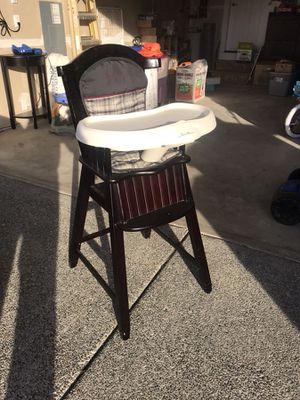 Eddie Bauer High Chair for Sale in Des Moines, WA