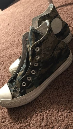 774d5cf3b0d9 New and Used Converse for Sale in Washington