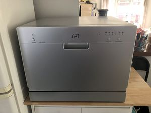 spt portable dishwasher counter spt portable dishwasher for sale in brooklyn ny new and used dishwashers newark nj offerup
