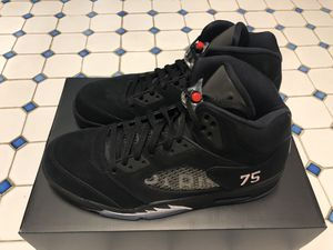 Nike Air Jordan 5 Paris Saint Germain size 8 and 11 for Sale in Rockville, MD