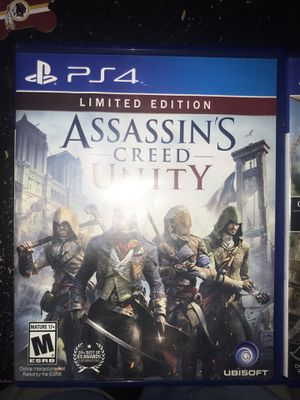 Assassin Creed Games for Sale in Washington, DC