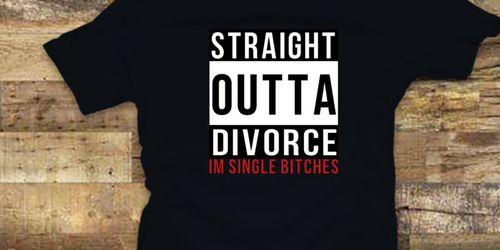 Straight Outta divorce Thumbnail