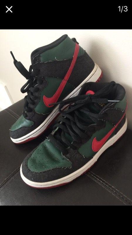 newest 7236a cb182 Nike SB dunks