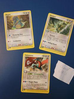Vintage Pokémon Card Set Thumbnail
