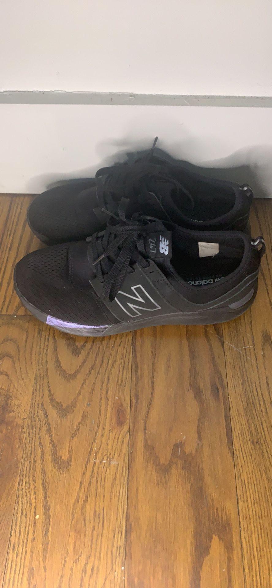 New Balance Size 6.5