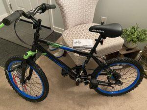 "Photo 20"" BMX Boys Bike"