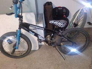 Photo 20in Mongoose bike