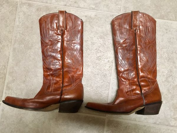 fe927aef55e Cowgirl boots Steve Madden 8.5 for Sale in Lakewood