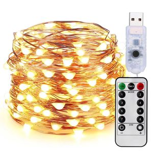 100led 33ft decorative string light for Sale in Kent, WA