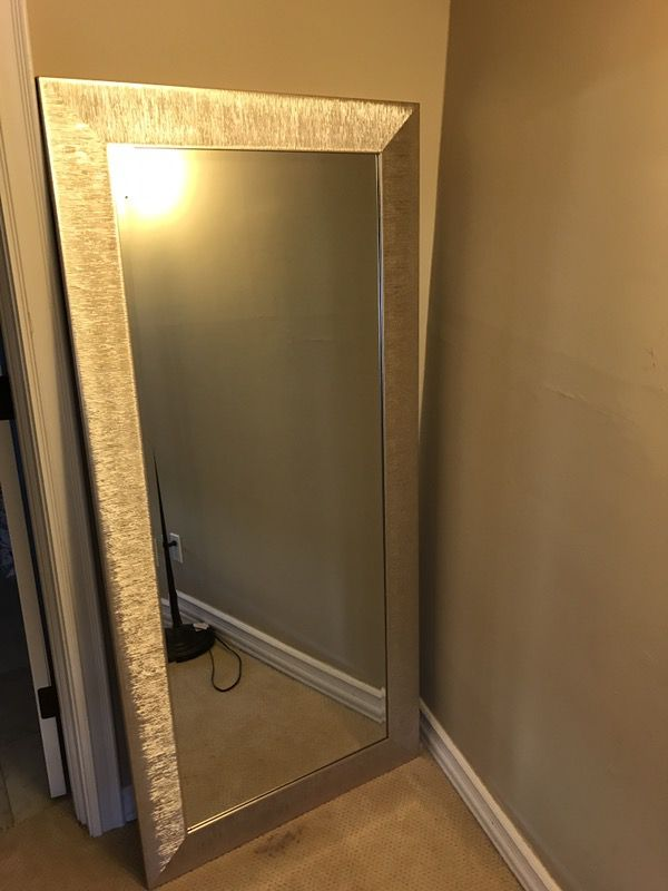 Pottery Barn Full Length Mirror For Sale In San Clemente Ca Offerup