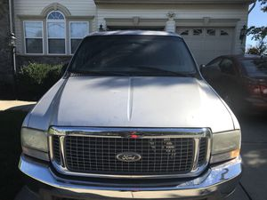 2004 Ford Excursion XLT or OBO for Sale in Oxon Hill, MD