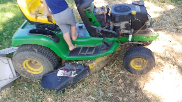 New and Used Tractor for Sale in Ceres, CA - OfferUp