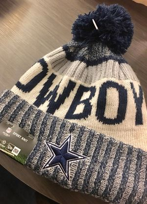 NFL Dallas Cowboys 17 Sports Knit for Sale in North Bethesda, MD
