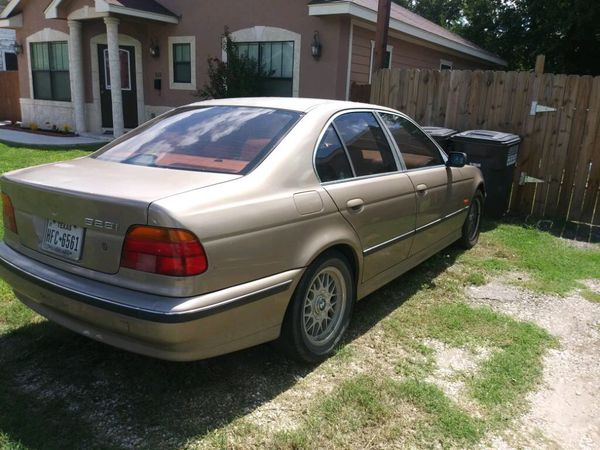 2000 Bmw 528i For Sale In San Antonio Tx Offerup
