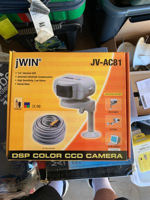 Jwin camera for Sale in San Diego, CA