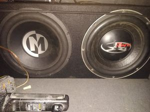 Audio car for Sale in Newport News, VA