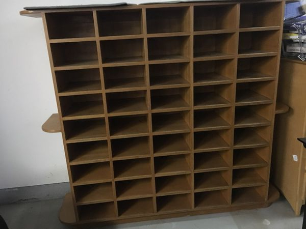 Shoe Cabinet From A Yoga Studio For Sale In Santa Maria Ca Offerup