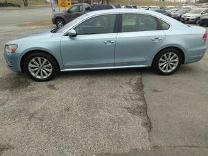 2012 Volkswagen passat for Sale in Washington, DC