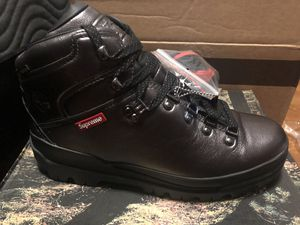 Supreme Boots for Sale in Cambridge, MA