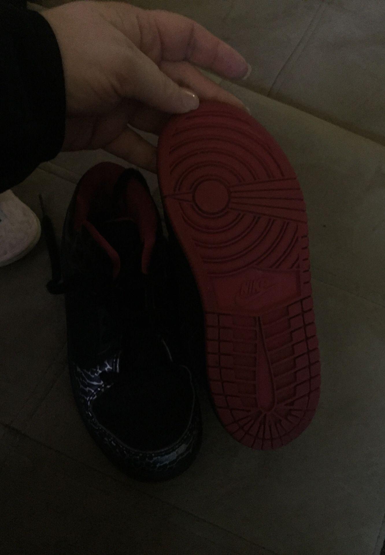 Jordan's size 13 c