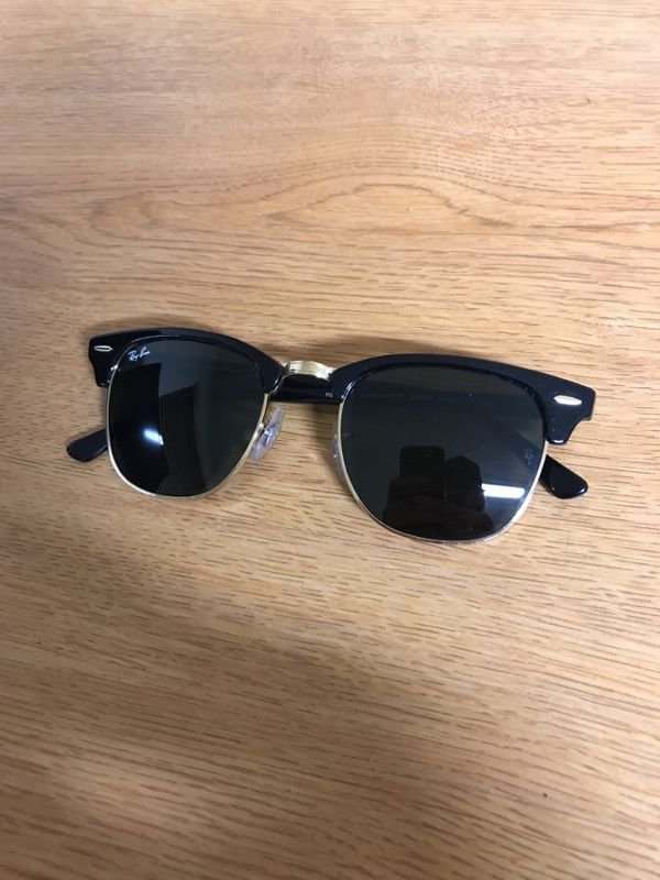 f99968a2b200 Ray-Ban Clubmaster Sunglasses (RB3016