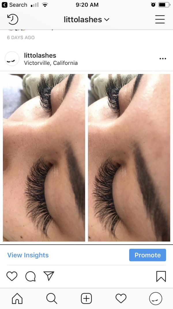 Eyelash extension supplies for Sale in Adelanto, CA - OfferUp