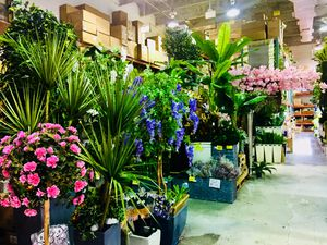 Christmas store and high quality silk flowers now open for sale in party supplies and home decorations for sale in miami fl mightylinksfo