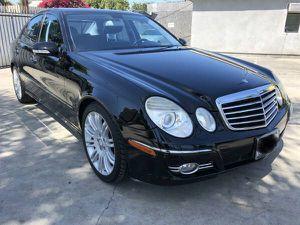 2007 Mercedes-Benz E350 111k Miles for Sale in Ashburn, VA