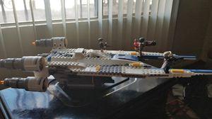 Large Lego U wing for Sale in Denver, CO