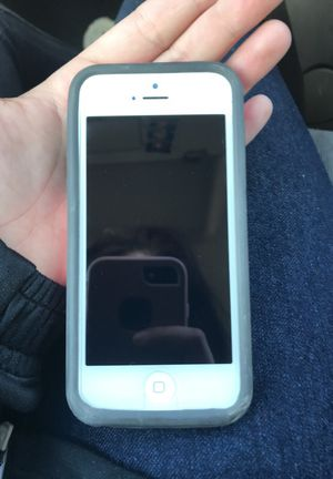 iPhone 5 for Sale in Gambrills, MD