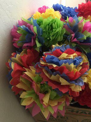 Dia de los muertos flowers for Sale in Laveen Village, AZ