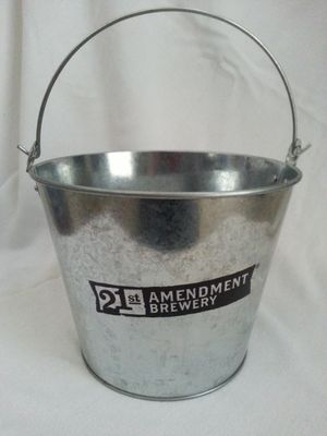 Metal Beer bucket for Sale in San Francisco, CA