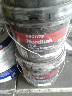 Loctite nordbak 7218 for Sale in Victorville, CA