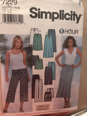 Sewing Patterns - $2 each - see all photos for Sale in Lynchburg, VA