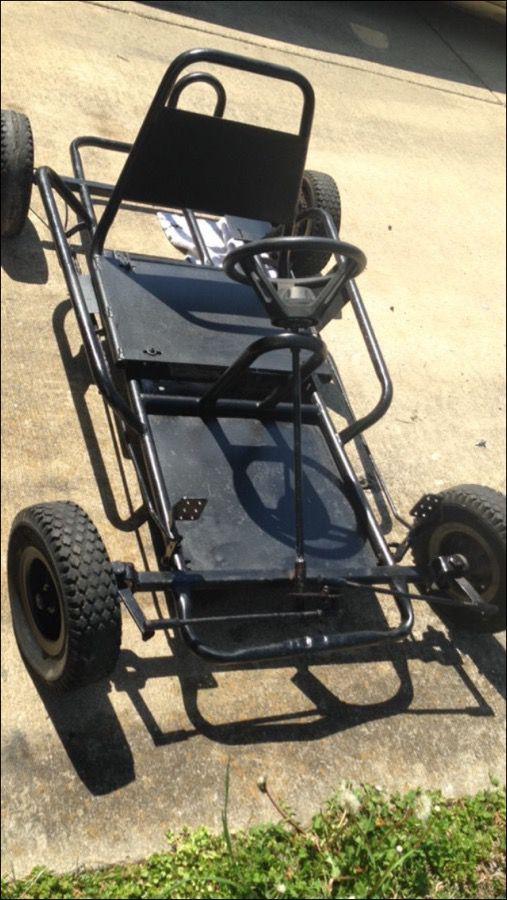 Go Karts Nashville >> Go Kart For Sale In Nashville Tn Offerup