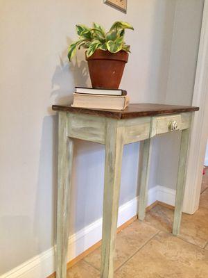 Console table for Sale in Ashland, VA