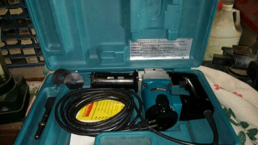 Power Scraper/ chipping hammer for Sale in Grand Prairie, TX - OfferUp