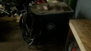 Miller industrial welder for Sale in Riverdale, MD