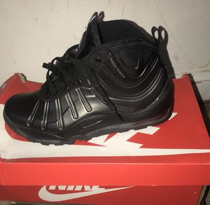 Nike Air Bacon Posite size 10 men for Sale in Washington, DC