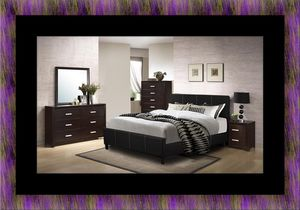 B630 11pc complete bedroom set for Sale in Fort Washington, MD