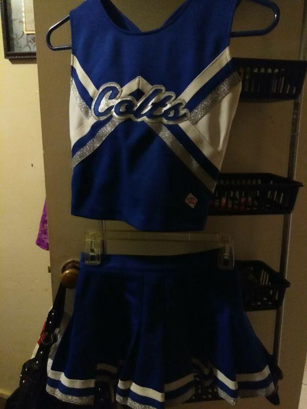 62b9eb639 Cheerleaders costume (General) in Tulare